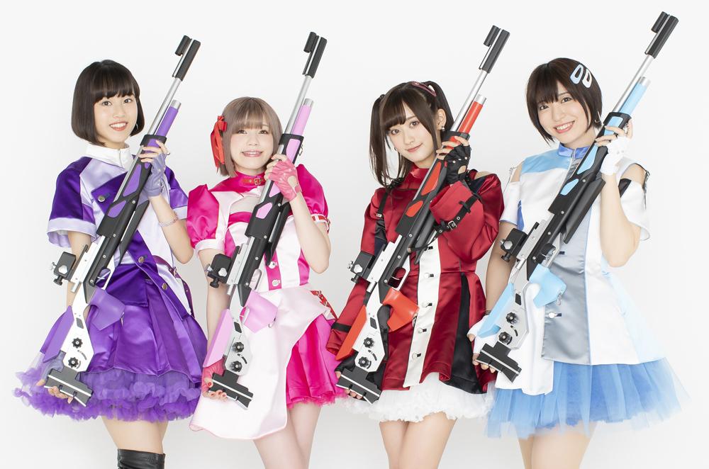 ライフリング4GO!GO!ライブ Vol.4特別先行受付決定!