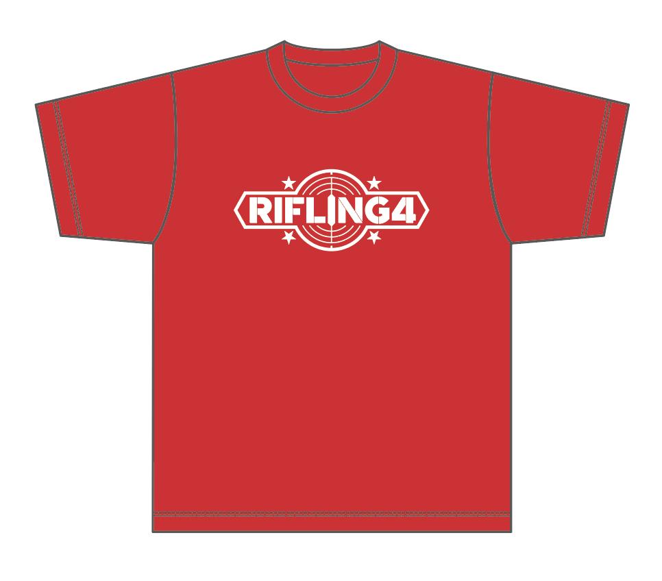 【イベント会場限定】ライフリング4 挿入歌シングル 発売記念イベント Tシャツ M/L/XL